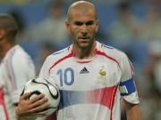 Bóng đá - 100 cầu thủ hay nhất châu Âu: Rooney trên trình Zidane