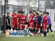 Bóng đá - Những nhân tố mới ở đội tuyển Việt Nam