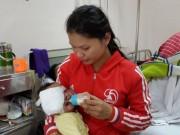 Bạn trẻ - Cuộc sống - Xót xa khuôn mặt đa dị tật của bé trai 6 tháng tuổi