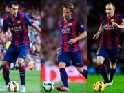 """Bóng đá - Chấn thương càn quét, """"lời nguyền"""" đang ám Barca"""