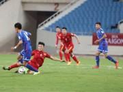 Bóng đá - ĐT Việt Nam – Đài Loan (TQ): Mãn nhãn màn ra mắt
