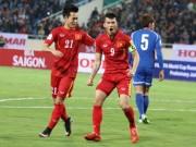 Bóng đá - ĐTVN thắng tưng bừng: Công Vinh xứng danh thủ lĩnh
