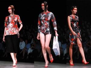The Fashion Show: Mãn nhãn với 5 bộ sưu tập ấn tượng