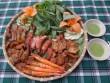 """Mách bạn địa điểm ăn """"nướng vỉ đồng"""" ngon nổi tiếng Sài Gòn"""