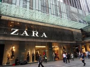 9 bí mật Zara chưa bao giờ công bố