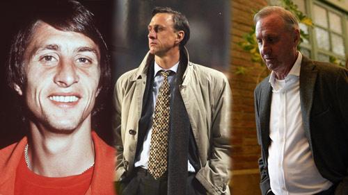 """""""Thánh"""" Cruyff ra đi nhưng những di sản còn mãi - 2"""
