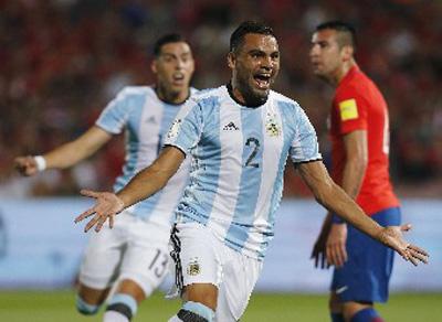Chi tiết Chile - Argentina: Bảo vệ thành quả (KT) - 4
