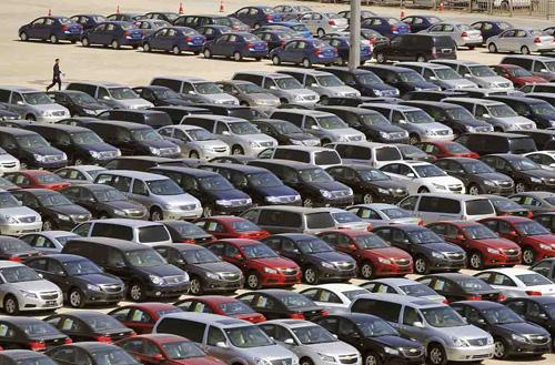Không giảm thuế quá sâu với dòng xe ô tô dưới 2.0 - 1