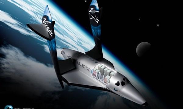 Du lịch vũ trụ sẽ không còn là độc quyền của người giàu - 1