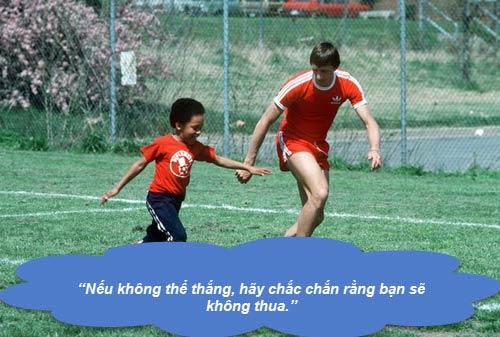 """Johan Cruyff: Những """"thánh ngôn"""" kinh điển - 4"""