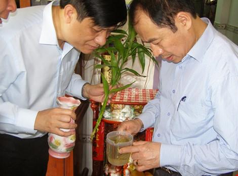 """""""Khả năng virus Zika đã lưu hành ở Việt Nam là rất cao"""" - 1"""