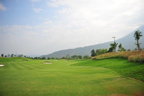 Khai trương sân golf đầu tiên tại Bà Nà - 6