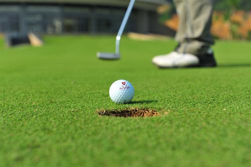 Khai trương sân golf đầu tiên tại Bà Nà - 8