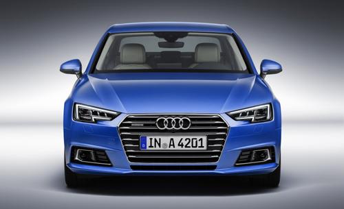 Audi A4 2017 - Đỉnh cao của công nghệ xe hơi - 5