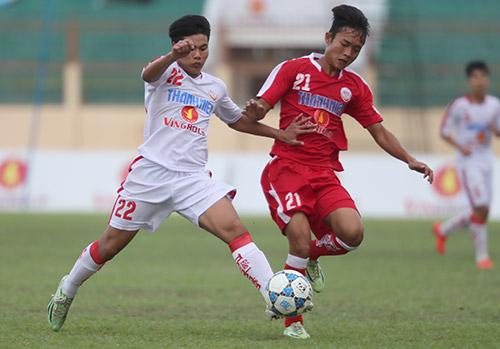 VCK U19 QG: Sức mạnh đáng nể của lò Viettel - 1