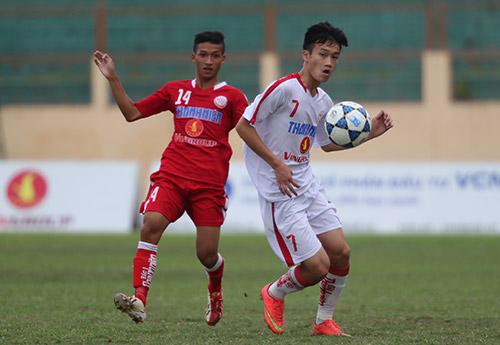 VCK U19 QG: Sức mạnh đáng nể của lò Viettel - 2