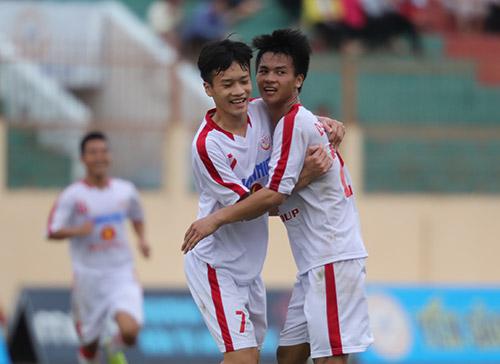 VCK U19 QG: Sức mạnh đáng nể của lò Viettel - 3