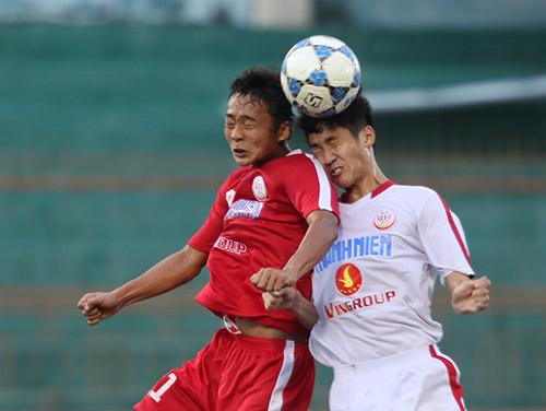 VCK U19 QG: Sức mạnh đáng nể của lò Viettel - 5