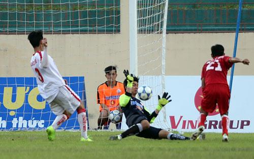 VCK U19 QG: Sức mạnh đáng nể của lò Viettel - 6