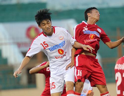 VCK U19 QG: Sức mạnh đáng nể của lò Viettel - 7