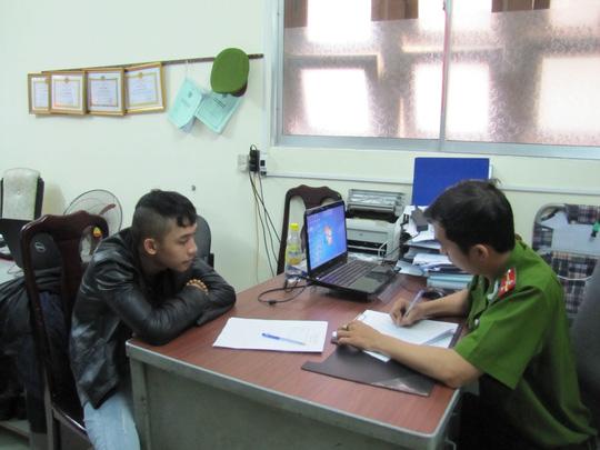 Kẻ truy sát cả gia đình ở Đà Nẵng ra đầu thú - 1
