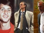 """Bóng đá - """"Thánh"""" Cruyff ra đi nhưng những di sản còn mãi"""