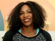 Serena - McHale: Đàn em cứng đầu (Vòng 2 WTA Miami)