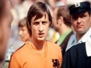 """Tin bên lề bóng đá - Johan Cruyff: Những """"thánh ngôn"""" kinh điển"""
