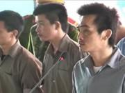 Video An ninh - Giang hồ Phú Quốc bắn chết 2 người lĩnh án tử