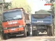 Video An ninh - Bản tin an toàn giao thông ngày 25.3.2016