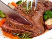 Ẩm thực - Những thực phẩm đại kỵ không nên ăn vào buổi tối