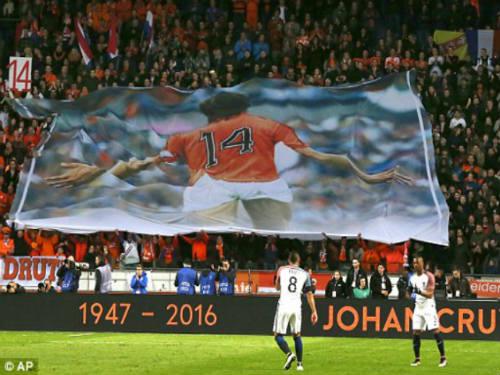 Phút 14 của nghẹn ngào và tiếc nuối về Cruyff - 8