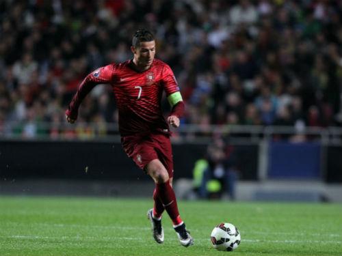 video Bồ Đào Nha vs Bulgaria - 1