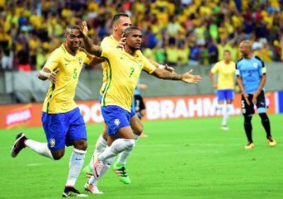 Chi tiết Brazil - Uruguay: Hồi hộp những phút cuối (KT) - 3