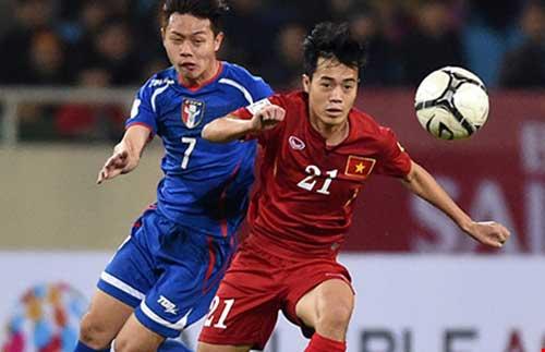 Đội tuyển Việt Nam: Thắng to nhưng đừng quá lạc quan - 1