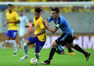 Chi tiết Brazil - Uruguay: Hồi hộp những phút cuối (KT) - 6