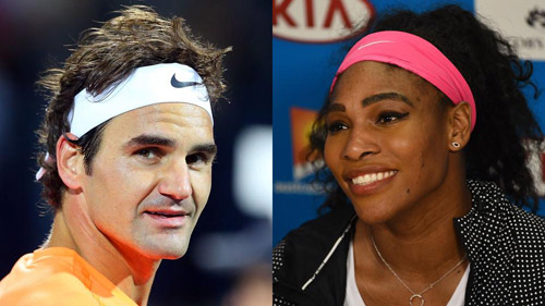 Liệu Serena có giá trị bằng Federer, Djokovic? - 1