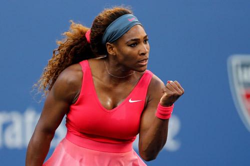 Liệu Serena có giá trị bằng Federer, Djokovic? - 2
