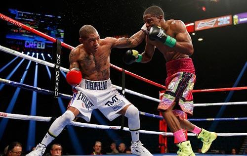 Nhà vô địch boxing đánh người cướp của ở sới bạc - 2