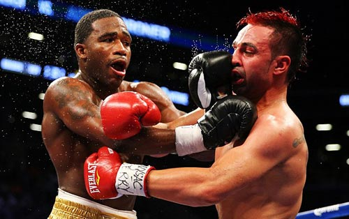 Nhà vô địch boxing đánh người cướp của ở sới bạc - 1