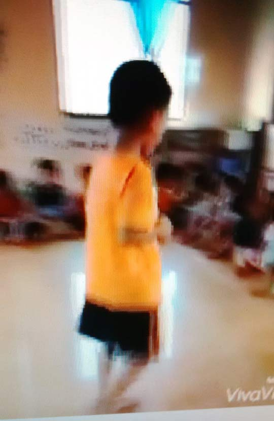 Cô giáo mầm non thừa nhận tung tin đồn HS bị bắt cóc - 1