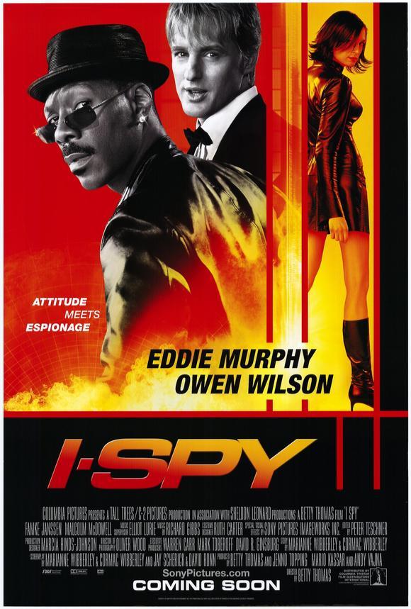 Trailer phim: I Spy - 1