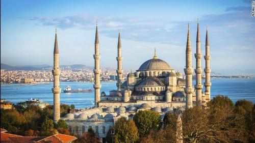 HN lọt top 10 điểm du lịch hàng đầu thế giới năm 2016 - 2
