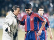 Bóng đá - Pep tự nhận không là gì so với Cruyff ở Barca