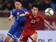 Bóng đá - Đội tuyển Việt Nam: Thắng to nhưng đừng quá lạc quan