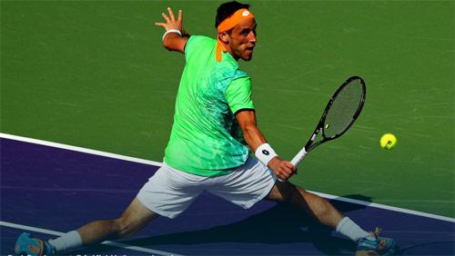 Nadal - Dzumhur: Kết cục bi thảm (V2 Miami Open) - 1