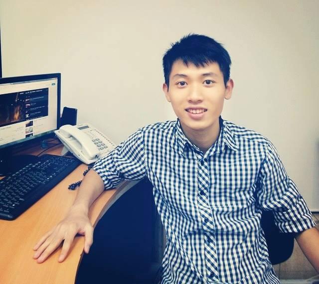 Chàng trai trẻ Hà Nội kiếm 400 triệu trong 3 tháng - 1