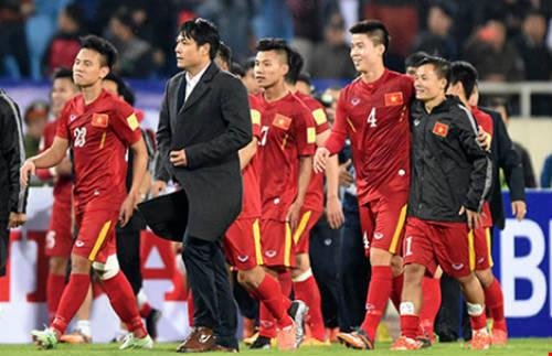 Về đội hình sáu cầu thủ xứ Nghệ và bốn HA Gia Lai - 1