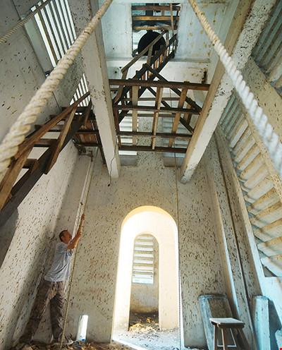 """Bí mật ngôi nhà thờ cổ trên """"đất vàng"""" giữa Sài Gòn - 7"""