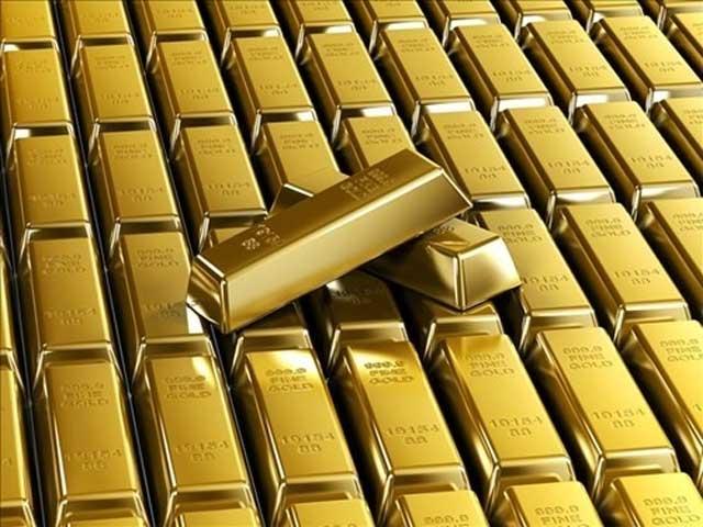 Giá vàng 27/3: Vàng thế giới và trong nước đều giảm mạnh - 1